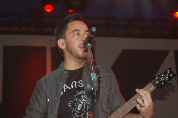 KDKA Radio to Raise Mental Health Awareness with Two-Hour Commerical-Free Broadcast Featuring Pearl Jam, Mike Shinoda of Linkin Park and More