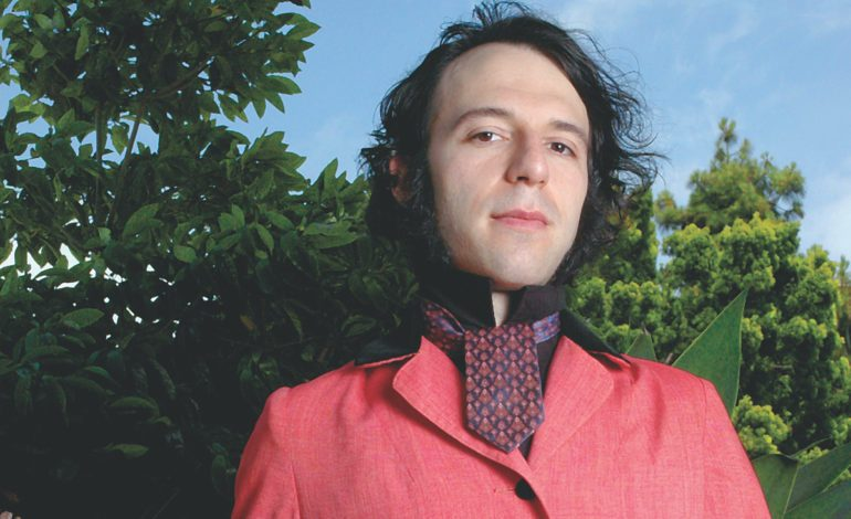 Magical Properties Part I: An Interview with Daedelus