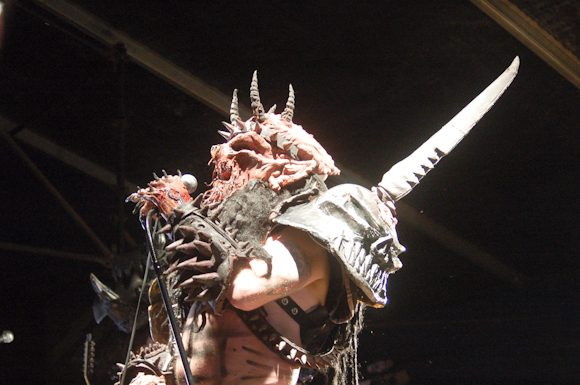 """GWAR Releases Live Video Performance of """"Sick Of You"""""""