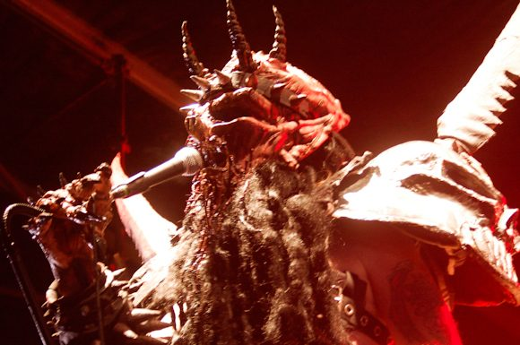 There's a Petition to Replace Robert E. Lee Statue with Oderus Urungus in GWAR's Hometown of Richmond, VA