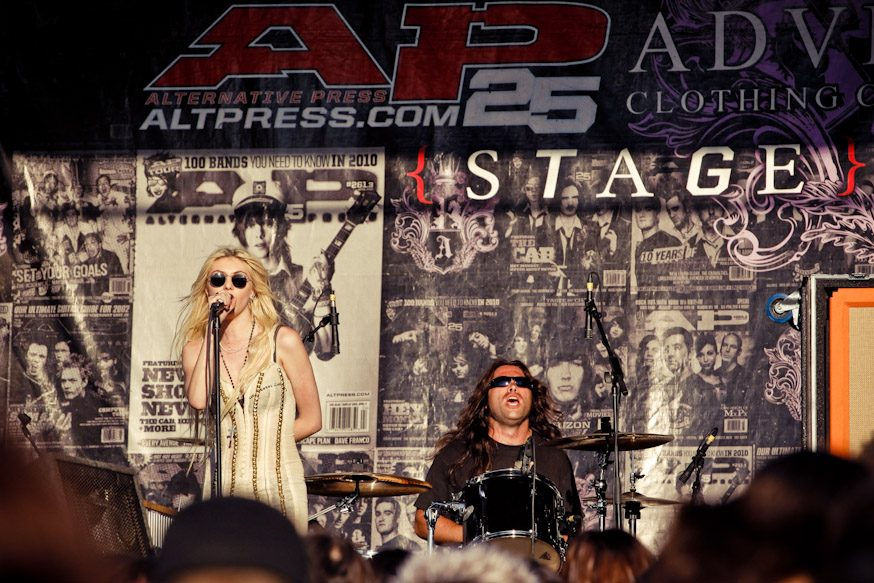 """The Pretty Reckless Release Unplugged Music Video For Acoustic Version Of """"Only Love Can Save Me Now"""""""