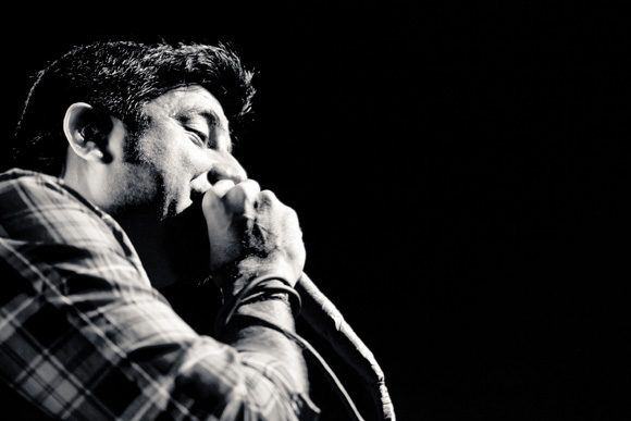 """Deftones Play New Song """"Doomed User"""" At Live Show"""