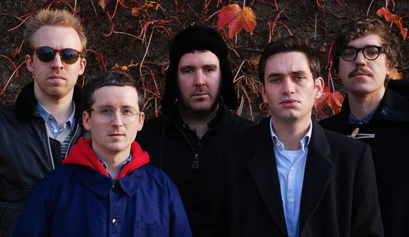 Hot Chip Tease Possible New Music And A New Album