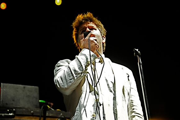 LCD Soundsystem Announce Reunion