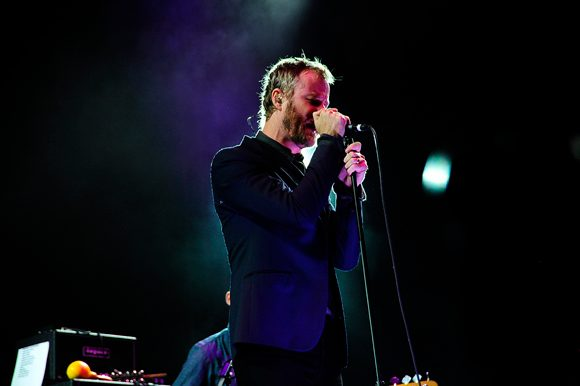 The National at The Hollywood Palladium