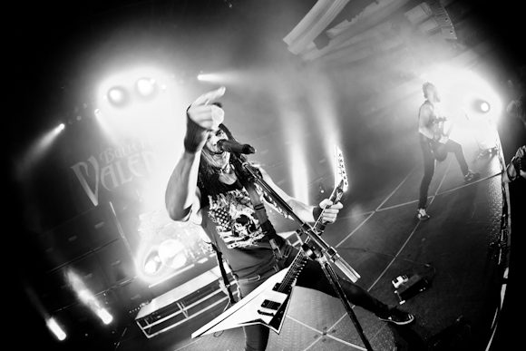 """Bullet For My Valentine Releases Video for Melodic New Song """"Not Dead Yet"""""""