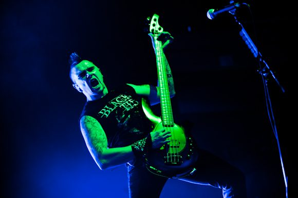 Bullet For My Valentine Announce New Album For August 2015 Release
