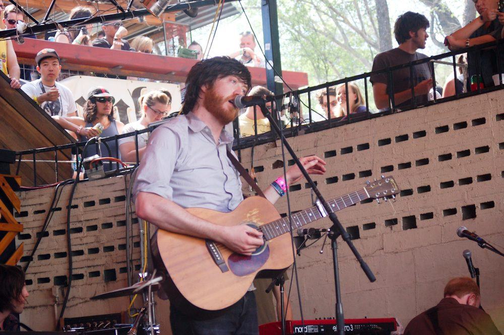 SXSW Music Festival 2018 Announces Fourth Round of Showcasing Artists Featuring Okkervil River, Chuck Auerbach and Fastball