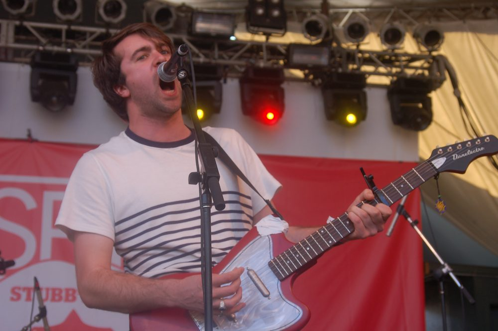 "The Vaccines Releases New Heavy Hitting Song ""Nightclub"""