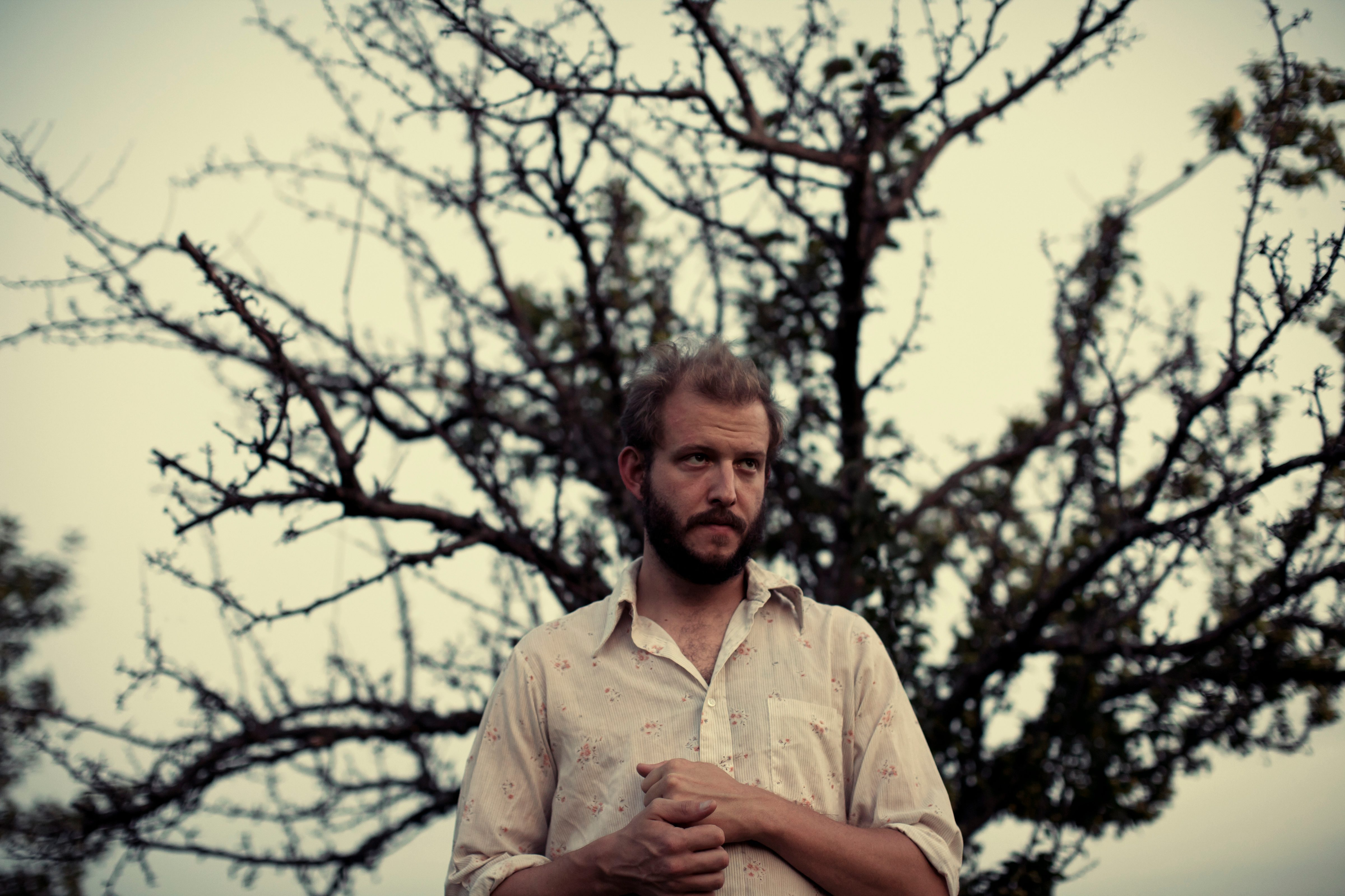 """Justin Vernon Performs New Song About Ruth Bader Ginsburg """"Your Honor"""""""