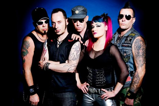 KMFDM Announce Yeah! EP for June Release, New LP For August Release and Hell Yeah Fall 2017 Tour Dates