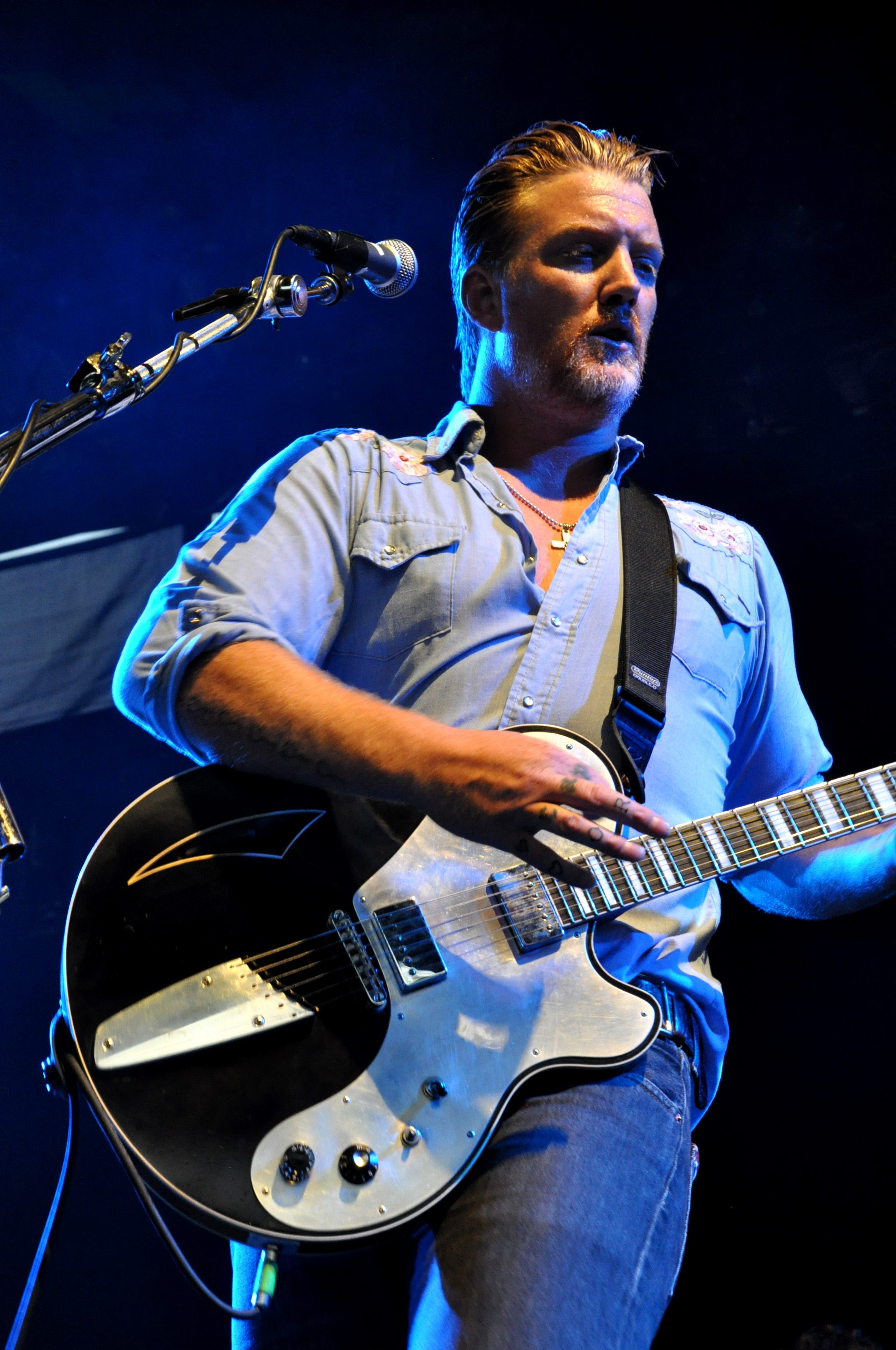 Josh Homme Open to Kyuss Reunion to Mend the Damage from Kyuss Lives! Lawsuit