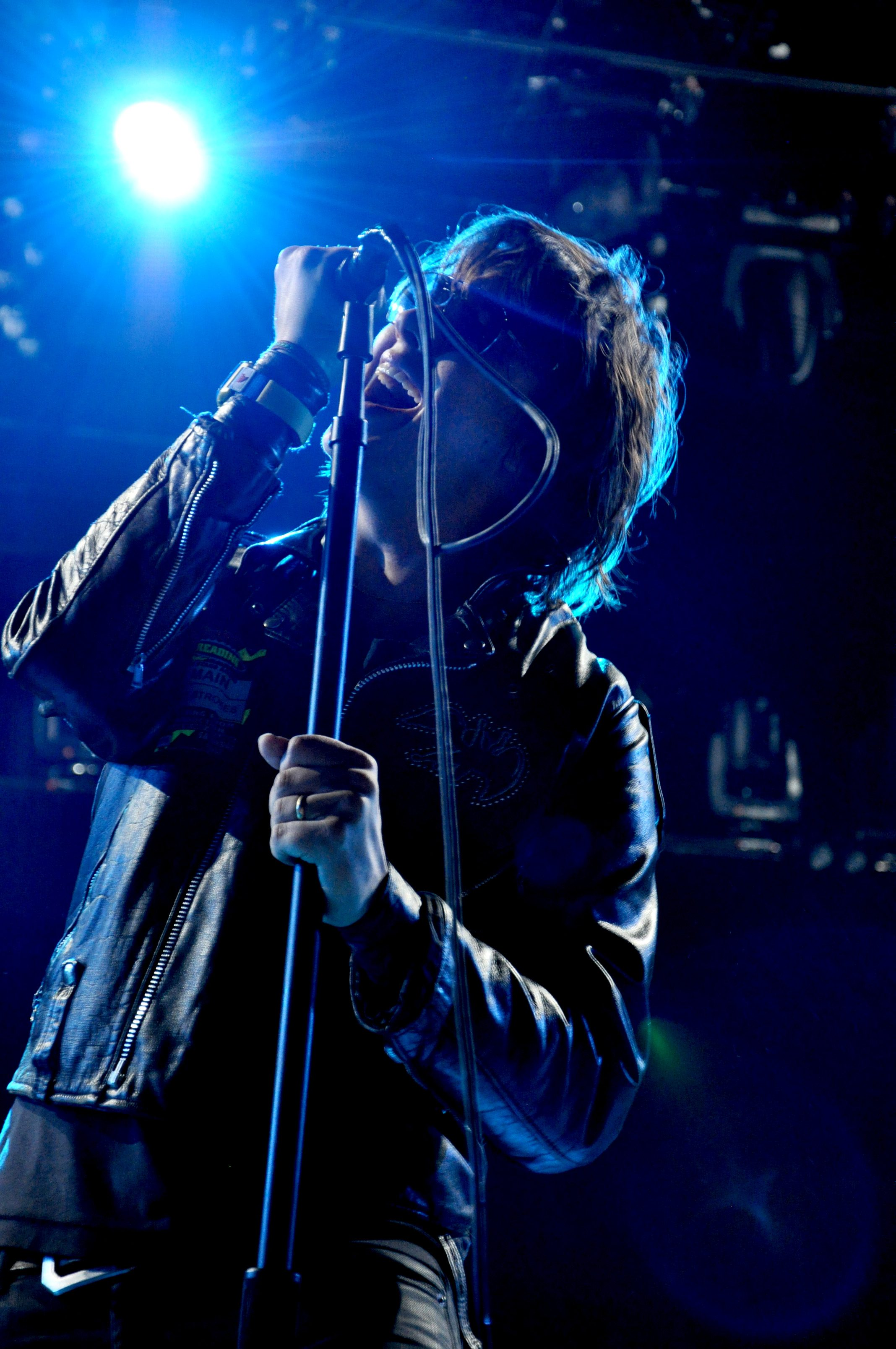 The Strokes Announce New EP Future Present Past For June 2016 Release