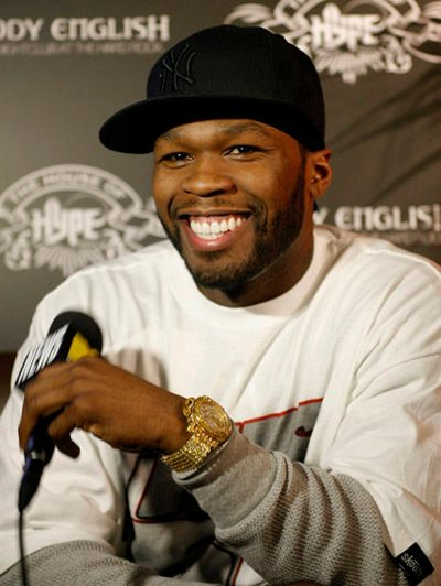 50 Cent Has Filed For Bankruptcy