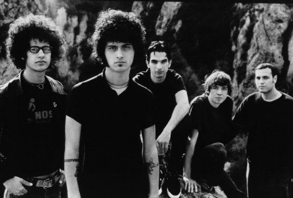 """LISTEN: At The Drive-In Release First New Song in 16 Years """"Governed By Contagions"""""""