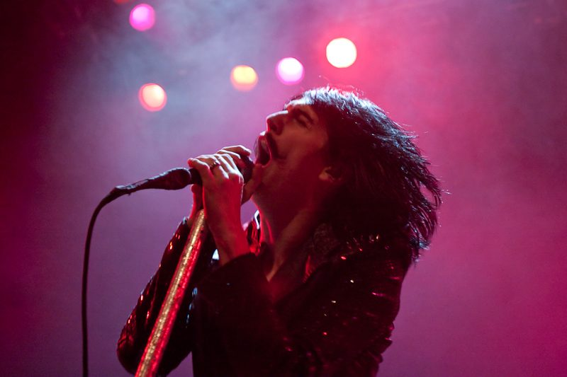 "Foxy Shazam Announces New Album Burn and Shares New Song ""The Rose"""