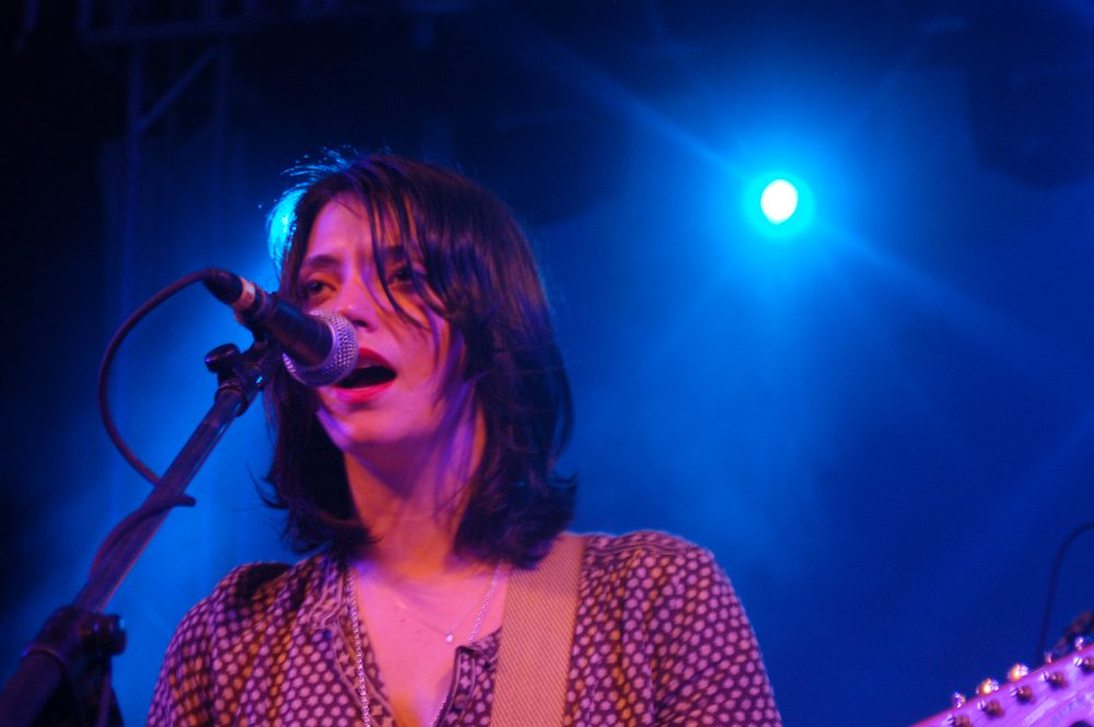 """Sharon Van Etten Shares Cover of LCD Soundsystem's """"New York, I Love You But You're Bringing Me Down."""""""