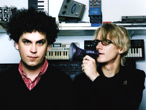 "Simian Mobile Disco Close Out Murmurations Video Trilogy with ""Defender"""