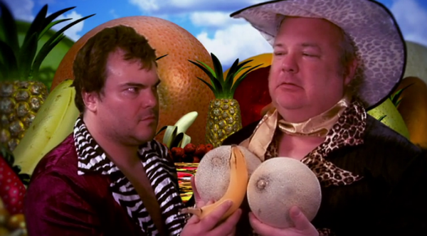 The Met Is Hosting the Incredible Tenacious D on October 7