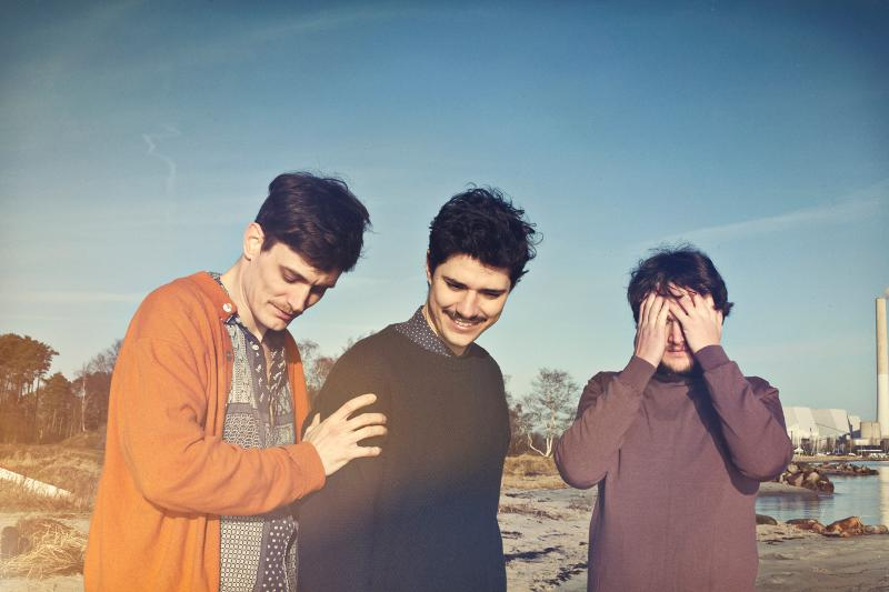 Fulfill Your 'Dreams Today' and Catch Efterklang at Cafe du Nord on 10/30