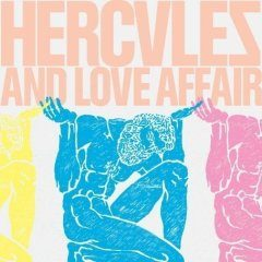 """Hercules And Love Affair Releases New Video for """"Omnion"""" Featuring Sharon Van Etten"""