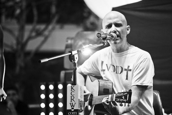 Moby Plans to Sell Entire Music Collection For Charity