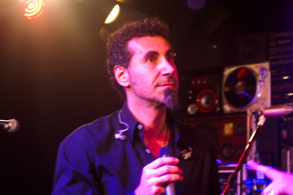 Serj Tankian Responds to Daron Malakian Interview, Admits to Being the Main Force Behind Extended System of a Down Hiatus