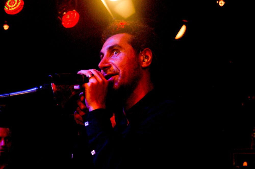 "System of a Down's Serj Tankian Releases Official Cover Of Game of Thrones Track ""The Rains of Castamere"""