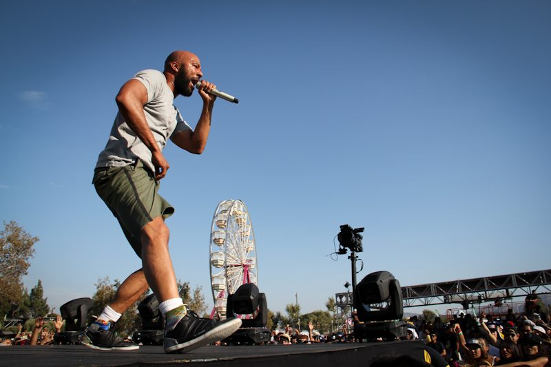 Mamby on the Beach Festival Announces 2018 Lineup Featuring Common, Spoon And Grizzly Bear