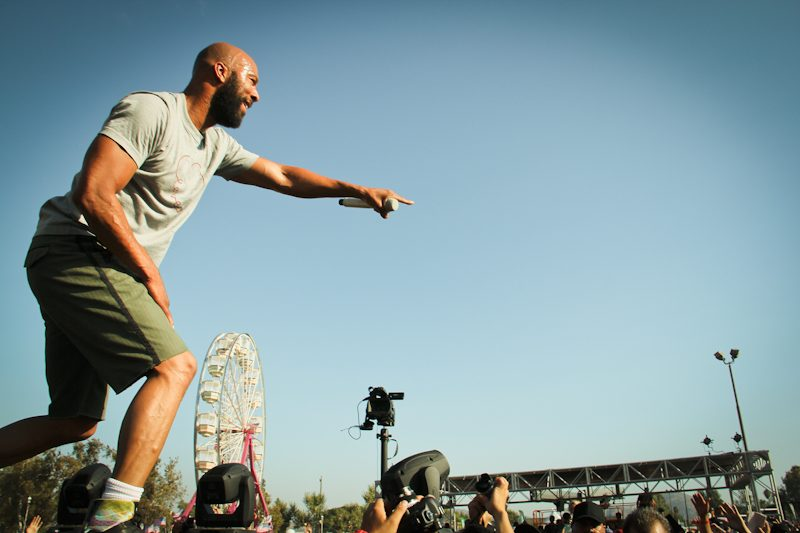 Live Nation Announces Lift Every Voice: A Juneteenth Special Live Stream Featuring Common, Leon Bridges, Vic Mensa, Mick Jenkins and More