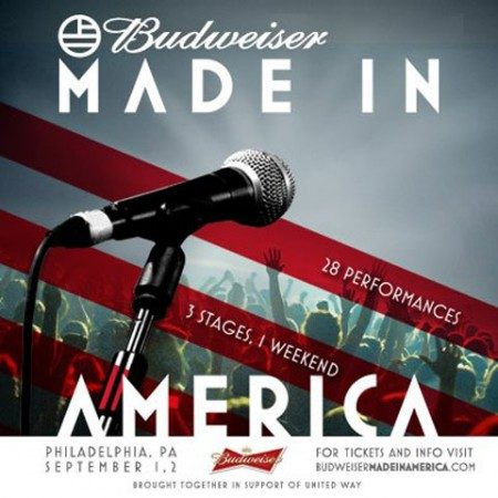 Made in America Festival 2020 Cancelled Due to Coronavirus Pandemic