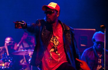 """RZA Pulls Back the Curtains in New Single """"Saturday Afternoon Kung Fu Theater"""""""
