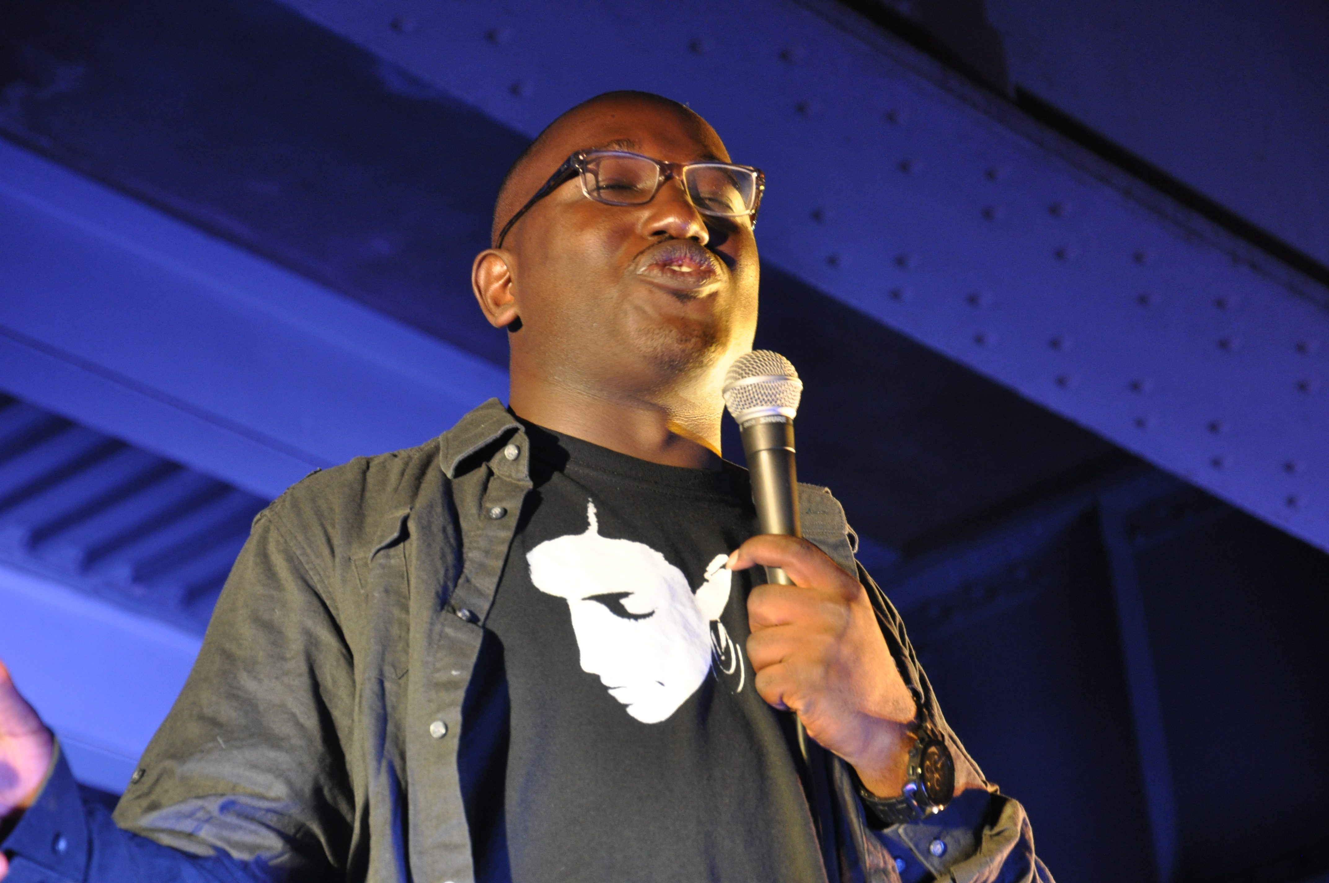 Hannibal Buress Announces Inaugural 2019 Lineup of Isola Fest Featuring Flying Lotus, Open Mike Eagle and T-Pain