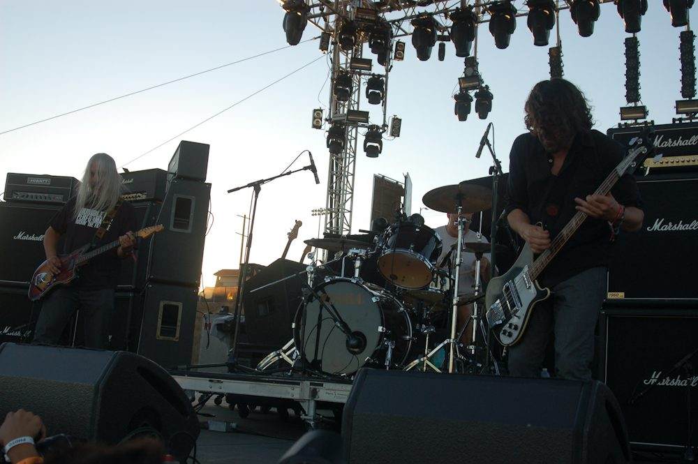 Documentary About Dinosaur Jr. Shares First Trailer