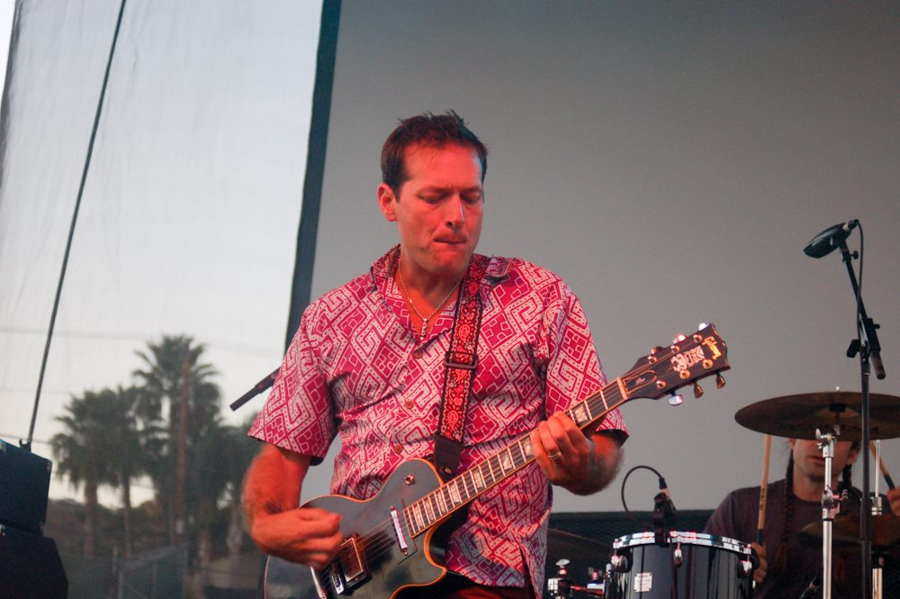 Hot Snakes Sign With Sub Pop And Will Release New Album After 14 Years