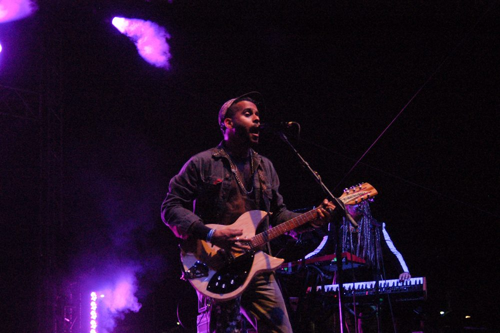 """Twin Shadow Announces New Self-Titled Album for July 2021 Release and Shares New Song """"Get Closer"""""""