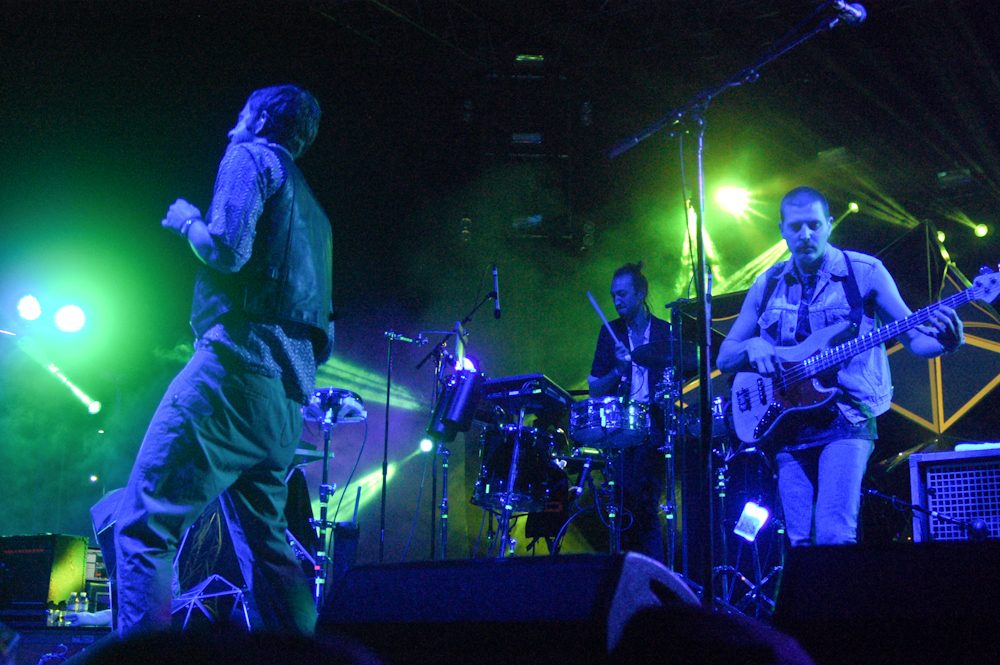 Yeasayer Drop Copyright Infringement Lawsuit Against The Weeknd