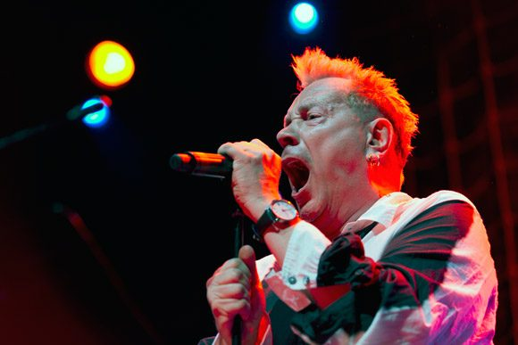 John Lydon Doubles Down on Supporting Donald Trump