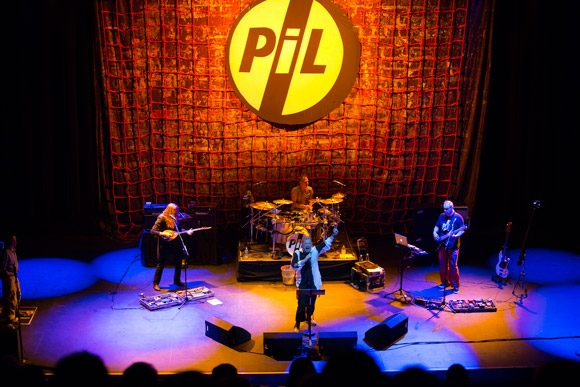 Public Image LTD Announce New Album What The World Needs Now For September 2015 Release