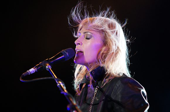 """Emily Haines Of Metric Releases New Video for """"Legend of the White Horse"""""""