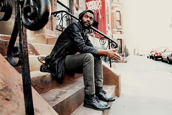 Gary Clark Jr. Announces Fall 2015 Tour Dates