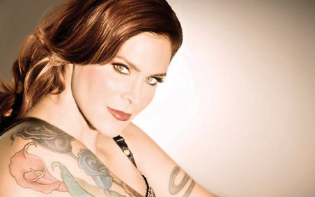 "WATCH: Beth Hart Releases New Video for ""Love Is A Lie"""