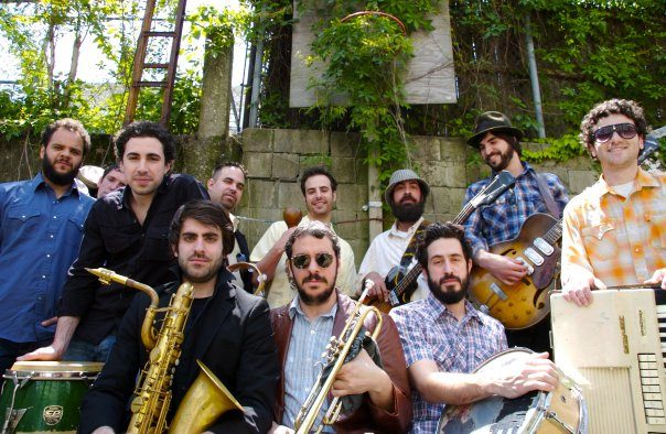 The Budos Band @ Thalia Hall (9/5)
