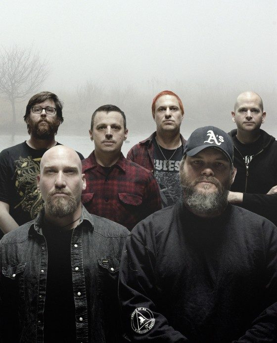 WATCH: Neurosis Tease New Album Fires Within Fires With Teaser Video