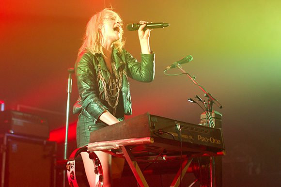 """Emily Haines Transforms""""American Dream"""" byLCD Soundsystem in Stripped-Down Cover"""