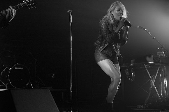 """Metric Announce Untitled New Album for September 2018 Release and Share New Video for """"Dark Saturday"""""""