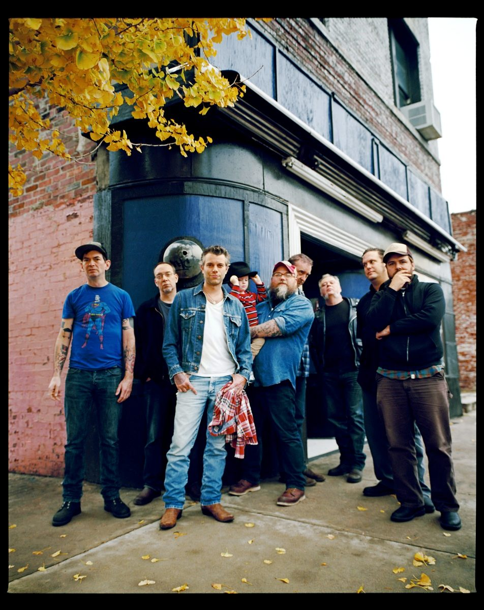 """Lucero Announce New Album When You Found Me For January 2021 Release, Share First Single """"Outrun The Moon"""""""