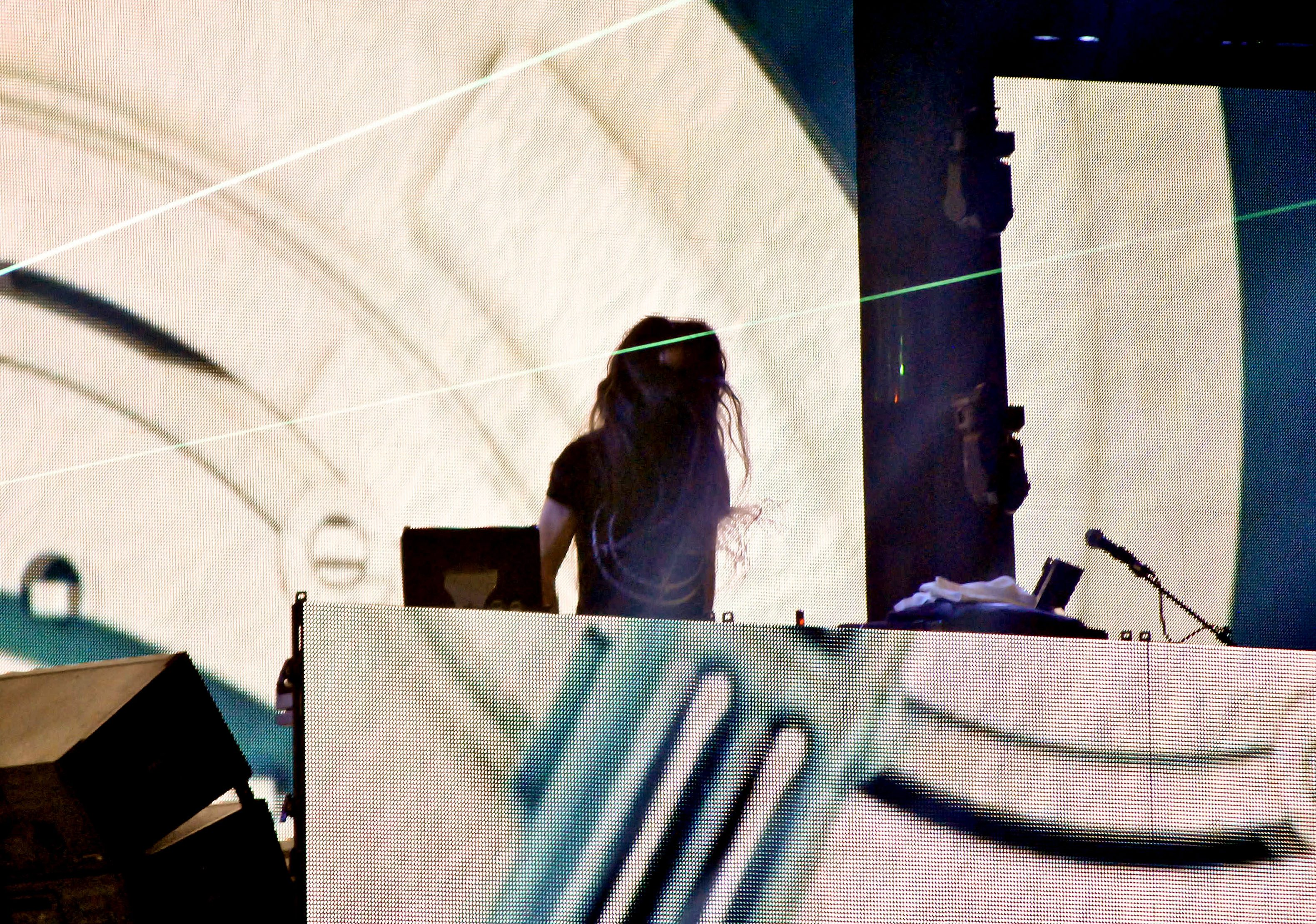 Two Women File Lawsuit Against Bassnectar Alleging Sexual Abuse, Child Pornography and Human Trafficking
