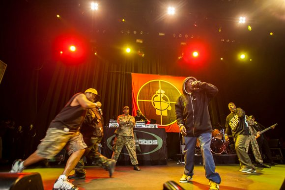 Public Enemy Share Tracklist For New Def Jam Released Album Featuring George Clinton, Both Surviving Members of Beastie Boys, Nas, Questlove and Black Thought, Ice-T and More
