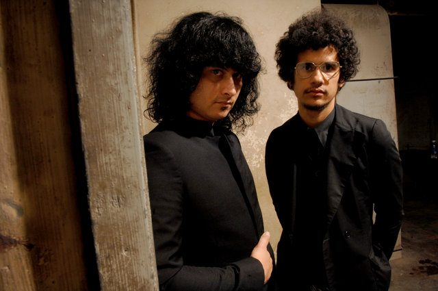 Cedric Bixler Zavala Suggests The Mars Volta Reunion Is Happening